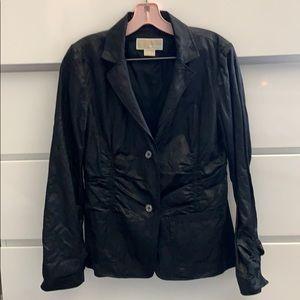Michael Kors roused jacket